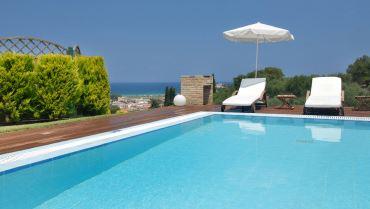 Villas de vacances appartements resorts batista for Acheter une maison au portugal algarve